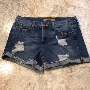 Joe's Jeans Shorts - Sz 27
